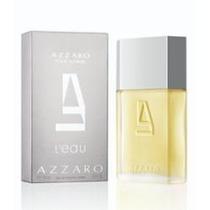 Vv4 Perfume Azzaro L`eau Pour Homme Azzaro 100ml