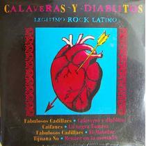 Cd Sencillo, Calaveras Y Diablitos, Caifanes, Tijuana No