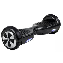 Hoover Board Patineta Electrica Scooter Electrico 2 Ruedas