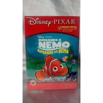 Juego Para Pc Original De Buscando A Nemo