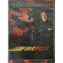 Dvd Pelicula : Firefox / Clint Eastwood