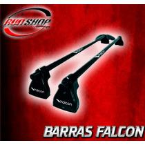 Barras Toldo Porta Equipaje Falcon Ford Fiesta 2003 - 2009