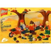 Lego Estacional Conjunto Escena Otoño (40057)