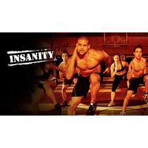 Insanity Deluxe En Inglés