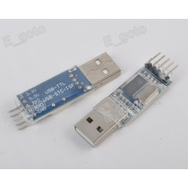 Pl2303 Usb A Rs232 Ttl - Rs232 Convertidor Pic,avr,arduino
