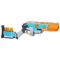 Nerf Zombie Huelga Sledgefire Blaster