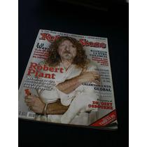 Rolling Stone Robert Plant En Español #93
