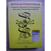 Prácticas Para El Laboratorio De Inmunología. Actualidades.