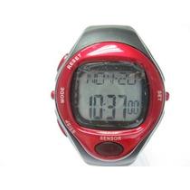 Calorías Monitor Del Ritmo Cardíaco Del Contador De Pulso Ap