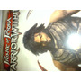 Prince Of Persia Warrior Within Play 2 Original Complto Wsl