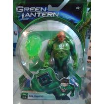 Dc Universe Green Lntern Kilowog Nuevo,de Coleccion