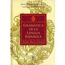 Gramatica De La Lengua Española-ebook-libro-digital