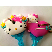 Llavero/porta Llaves/funda Hello Kitty Sanrio Kawaii.oferta