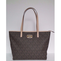 Bolsa Michael Kors Original Mk 100% Autentica Jet Set