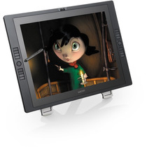 Wacom Cintiq 21ux Tableta Digital