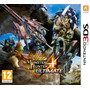 Monster Hunter 4 Ultimate Edition  Nintendo 3ds