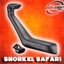 Snorkel Safari Jeep Wrangler 2012 - 2015