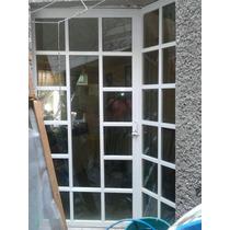 Puertas De Aluminio $2000
