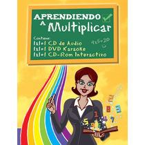 Cd De Las Tablas De Multiplicar Interactivo