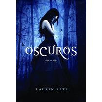 Oscuros Libro 1 .. Kate Lauren Hm4