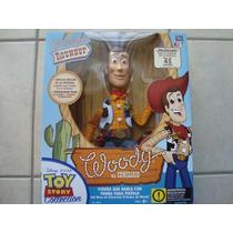 Ceyva Toy Story 3 Comisiario Woody Edición De Colección