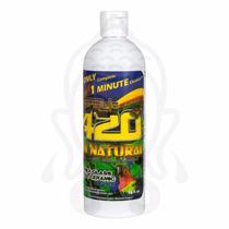 Formula 420 Natural Limpiador (pipas, Bongs, Etc.) 1/2 Litro