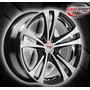 Rines Ms Motorsports 17 Barrenación 4x108 Precio Oferta!