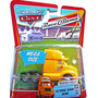 Cars Disney Octane Gain Semi. Race-o-rama. Mega Size.