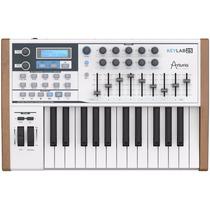 Arturia Keylab 25 Controlador Midi / Sintetizador 12 Mes S/i