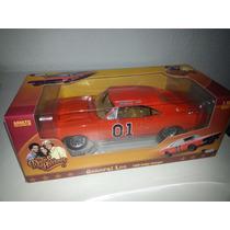 Dukes De Hazzard General Lee 1969 Dodge Charger Autoworld