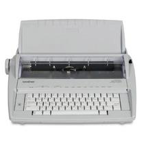 Maquina De Escribir Brother Gx6750sp +c+