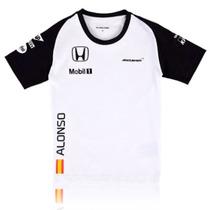 Playeras Mclaren Formula 1