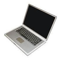 Powerbook G4 Titanium X Partes