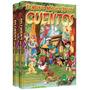 El Mundo Magico De Los Cuentos 2 Vols