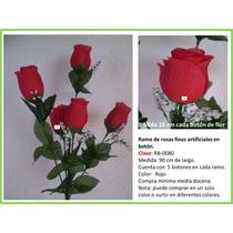 Rosas Ramos De Flores Bnf