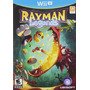 Juego Rayman Legends Nintendo Wii U Ibushak Gaming