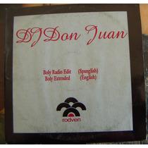 Cd Sencillo, Dj Don Juan, Boly, Wsl