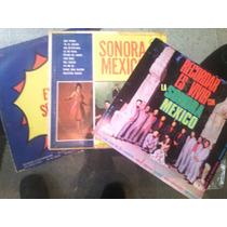 Sonora Mexico Con Zoila Herrera