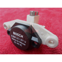 Regulador Alternador Bosch Caribe Atlantic Golf Jetta A2 Mk2