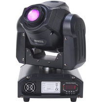 American Dj X-move Led 25r Mini Luz Cabeza Movil