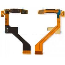 Flexor R800 Xperia Play Flex De Camara Y Auricular Original