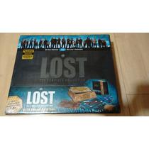 Lost The Complete Collection Blu-ray Set Perdidos Temporadas