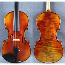 Violín Tipo Italiano Copia Stradivari Modelo Cremonense. Vbf