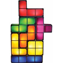 Increible Lampara Tetris Genial E Innovadora El Mejor Precio