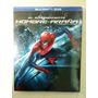 El Sorprendente Hombre Araña Spiderman ( Bluray + Dvd ) Lbf