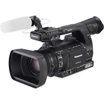 Panasonic Ag-ac160a Avccam Hd Videocamara Ag-ac160