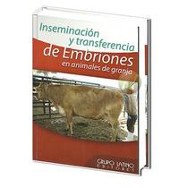 Inseminacion Transferencia De Embriones Animales De Granja