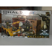 Mega Bloks Halo Exclusivos De Toy S´rus
