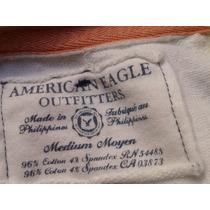 American Eagle Chamarrita