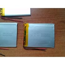 Bateria Tablet China 7 Universal 2000 Ma